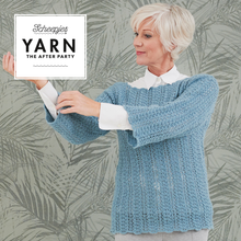 Load image into Gallery viewer, Yarn After Party NO.40 Tansy Tunic