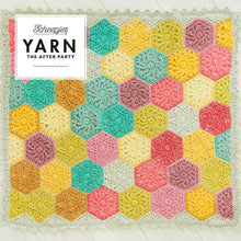 Load image into Gallery viewer, Scheepjes Yarn the after party No 42. Confetti Blanket