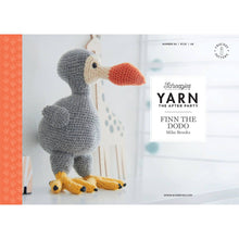 Load image into Gallery viewer, Yarn After Party No.64 Finn the Dodo
