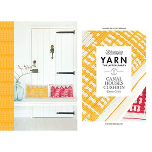 Yarn After Party  No. 80