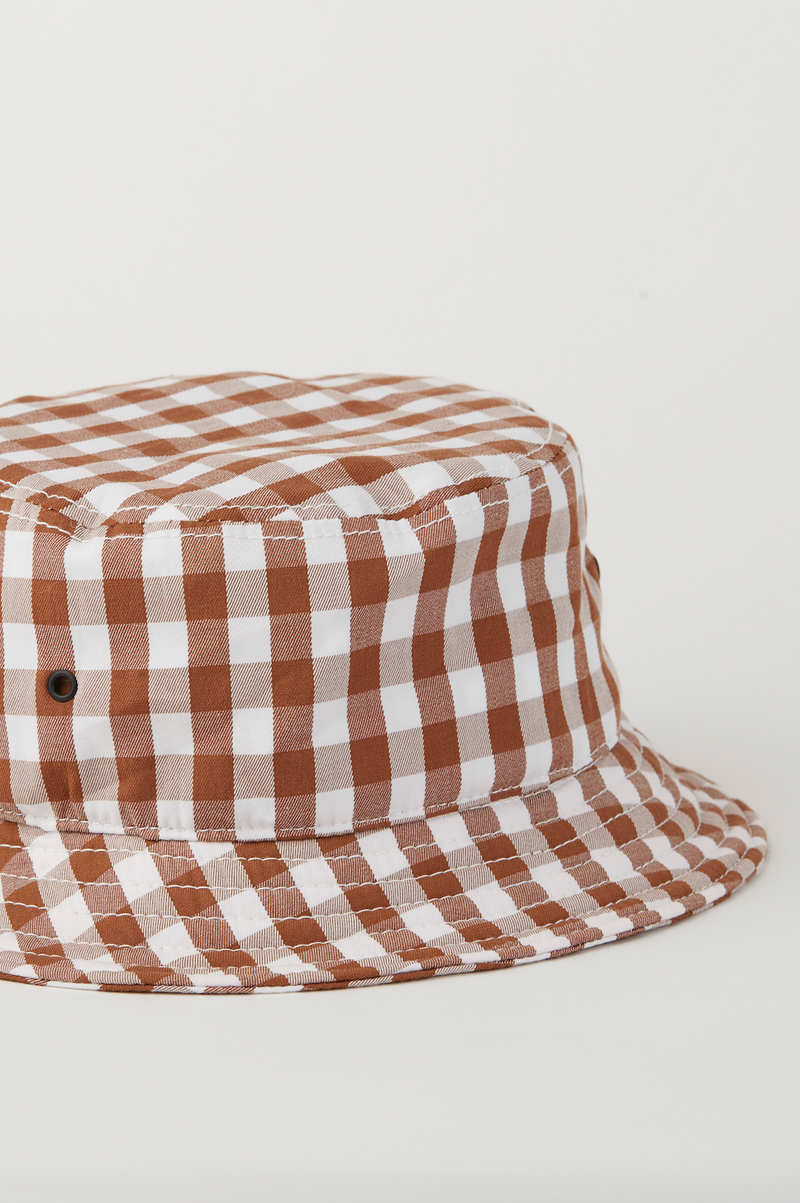 The Lein Bucket Hat