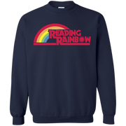 Reading Rainbow Sweatshirt