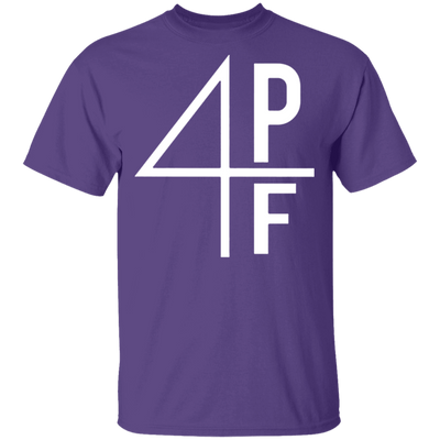 4pf Shirt - Purple - Shipping Worldwide - NINONINE