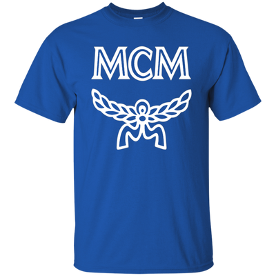 MCM 2018 Shirt - Royal - Shipping Worldwide - NINONINE