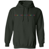 Harry Style Treat People With Kindness Hoodie - Forest Green - Shipping Worldwide - NINONINE