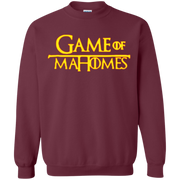 Mahomes Sweater