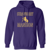 Strawberry Mansion Hoodie - Purple - Worldwide Shipping - NINONINE