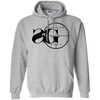Sniper Gang Hoodie Light - Sport Grey - Shipping Worldwide - NINONINE