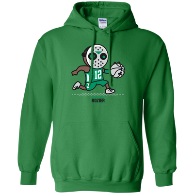 Scary Terry Hoodie V3 - Irish Green - Shipping Worldwide - NINONINE