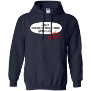 But There's Only One Stan Lee Hoodie