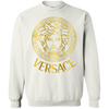 Versace Sweatshirt - White - Shipping Worldwide - NINONINE