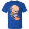 Kevin Spilling Chili Shirt - Royal - Worldwide Shipping - NINONINE