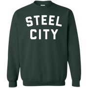 Steel City Sweater