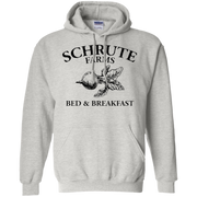 Schrute Farms Bed And Breakfast Hoodie
