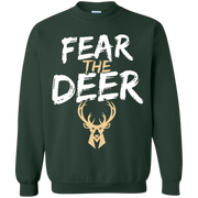Fear The Deer Sweater