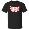 Jordan Myles Shirt - Black - Worldwide Shipping - NINONINE