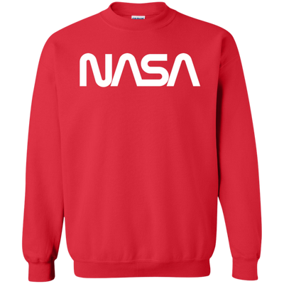 Vans Nasa Sweater - Red - Shipping Worldwide - NINONINE