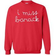 I Miss Barack Sweater