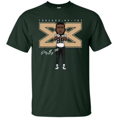 Dez Bryant Saints Shirt - Forest - Shipping Worldwide - NINONINE