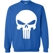 Punisher Sweater