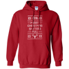 Shitters Full Hoodie - Red - Shipping Worldwide - NINONINE