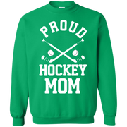 Hockey Mom Sweatshirt
