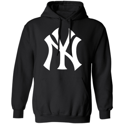 New York Yankees Hoodie - Black - Worldwide Shipping - NINONINE