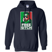 Free Sitch Hoodie