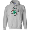Scary Terry Hoodie V3 - Sport Grey - Shipping Worldwide - NINONINE