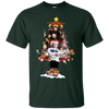 Post Malone Christmas Shirt - Forest - Shipping Worldwide - NINONINE
