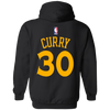 Stephen Curry 30 Hoodie - Black - Shipping Worldwide - NINONINE