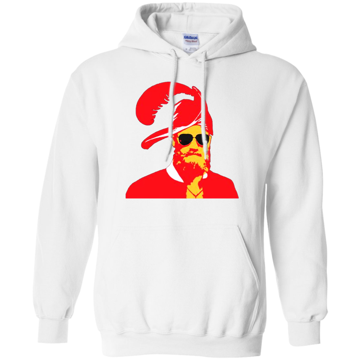 Funny Fitzmagic Hoodie Has Tag