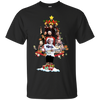 Post Malone Christmas Shirt - Black - Shipping Worldwide - NINONINE