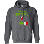 Drink Up Grinches Hoodie