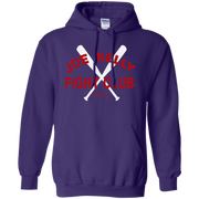 Joe Kelly Fight Club Hoodie