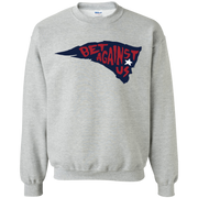 Bet Against Us Sweater Sweatshirt