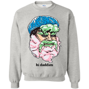 Hi Daddies Cotton Candy Randy Sweater
