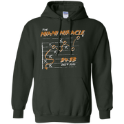 The Miami Miracle Hoodie 34-33