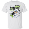 Danny Phantom Shirt - White - Shipping Worldwide - NINONINE