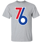 76ers City Edition Shirt