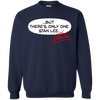 But There's Only One Stan Lee Sweater - Navy - Shipping Worldwide - NINONINE