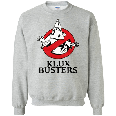 Klux Busters Sweater - Sport Grey - Shipping Worldwide - NINONINE