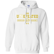 Notre Dame Undefeated Hoodie