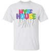 Hype House Merch Shirt - White - Shipping Worldwide - NINONINE