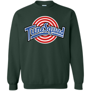 Tune Squad Sweater