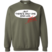 But There's Only One Stan Lee Sweater