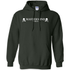 Mastermind World Hoodie - Forest Green - Shipping Worldwide - NINONINE
