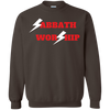 Sabbath Worship Sweater - Dark Chocolate - Shipping Worldwide - NINONINE