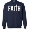 Faith Sweater - Navy - Shipping Worldwide - NINONINE