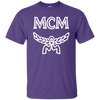 MCM 2018 Shirt - Purple - Shipping Worldwide - NINONINE